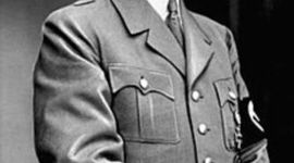 History - Rise of Hitler timeline
