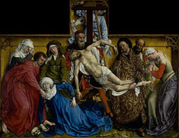 Northern Renaissance (1500-1600 AD)