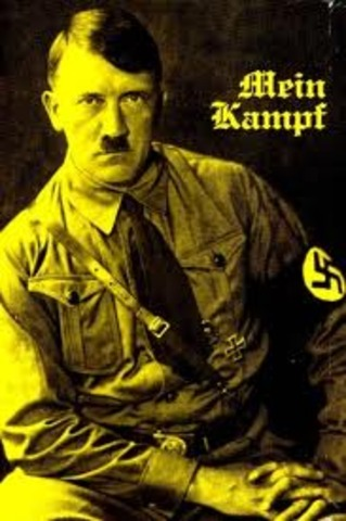 Hitler's Book is Published: Mein Kampf Cont...