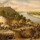 Battle of vicksburg, mississippi