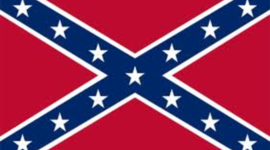 Generals of the Confederate Army timeline