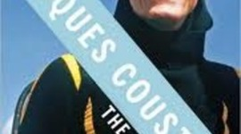Biography of Jacques Cousteau-Ada(5M) timeline