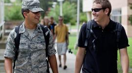 Progression of veterans' education benefits timeline
