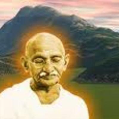Epic Gandhi timeline