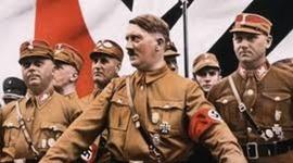 Nazis Expand timeline