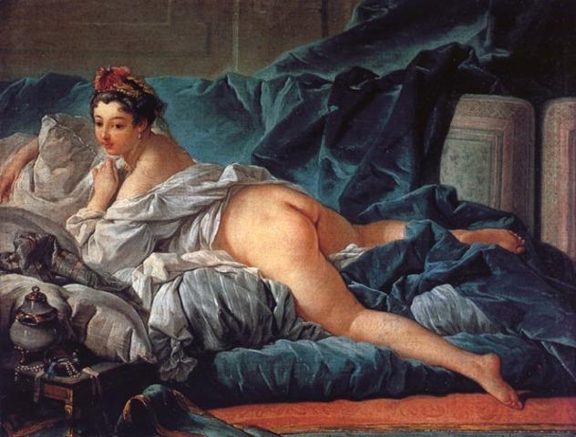 Rococo (1720-1760 AD)