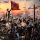 America civil war