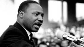 Martin Luther King Jr. (life to death) timeline