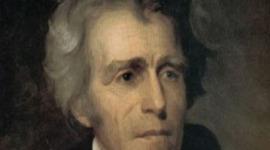 Andrew Jackson timeline