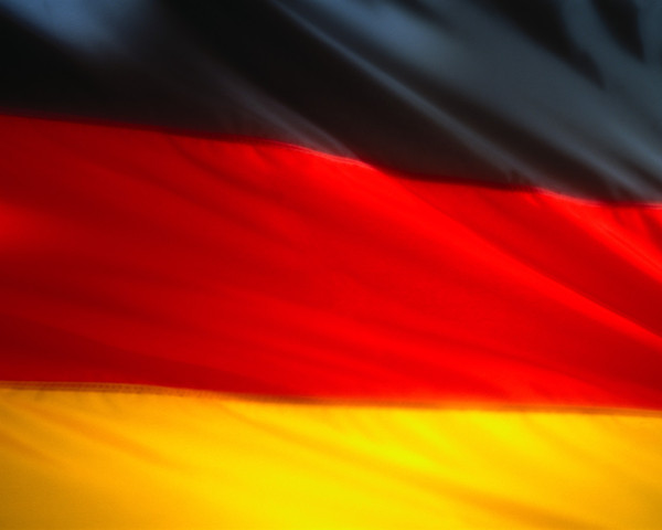 Goes to Germany