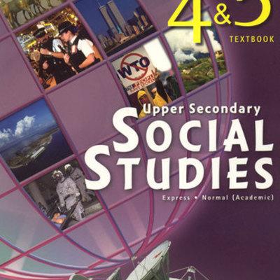Social Studies Project timeline
