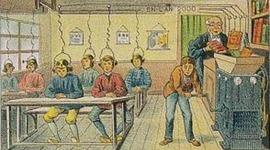 Schools in 2020 timeline