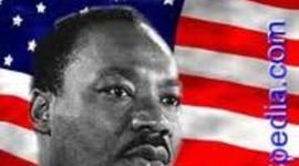 Martin Luther King timeline