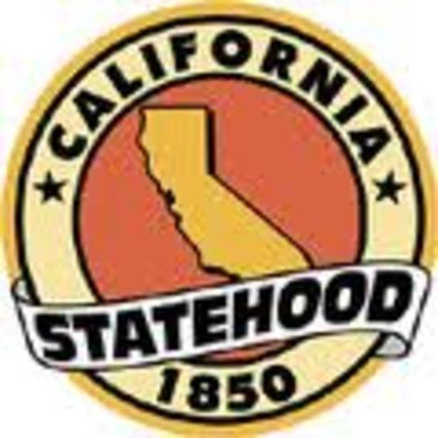 california state hood