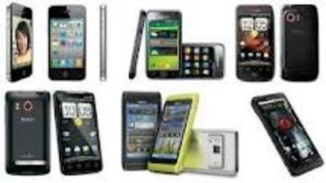 Hi-Tech cellphone released