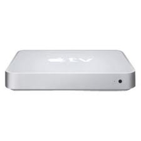 Apple TV (first generation) released.