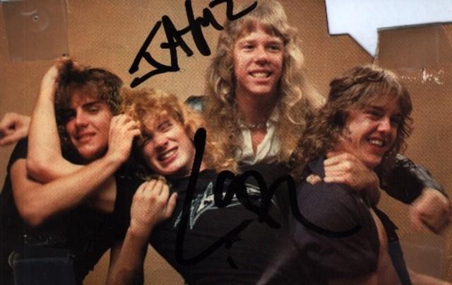 Se Crea Metallica