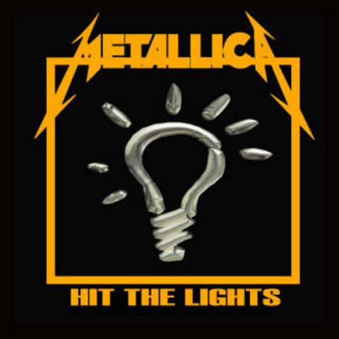 Primer demo de hit the lights
