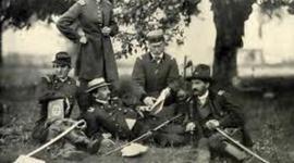 Civil War TImeline  timeline