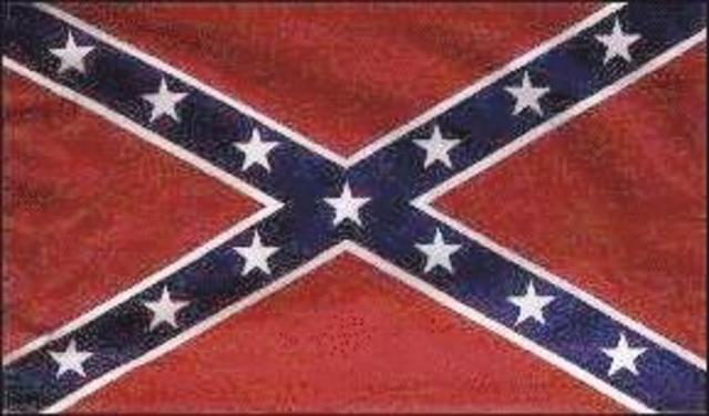 Confederate Constitution is Signed