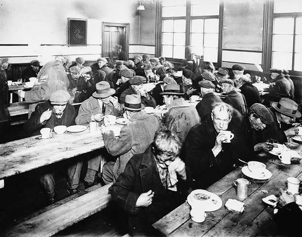 Great Depression/ Prohibition