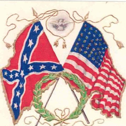 Remaining Confederates Surrender