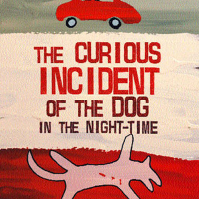 The Curious Incident of the Dog in the Nightime timeline