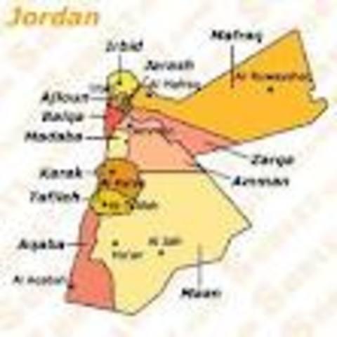 Battle for Tafileh