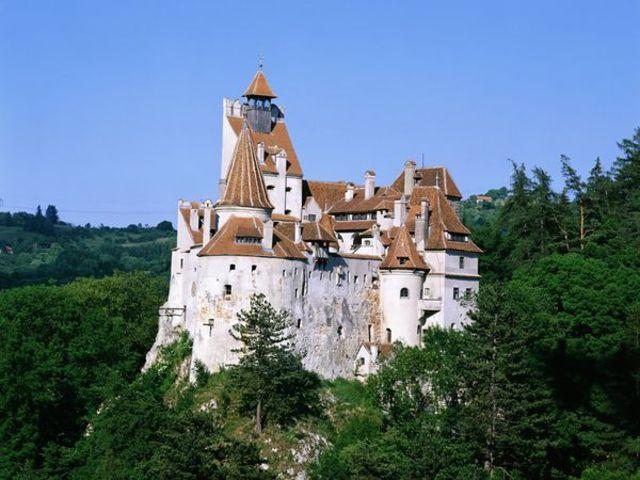Three Week Vacation in Romania