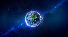 Jorden timeline