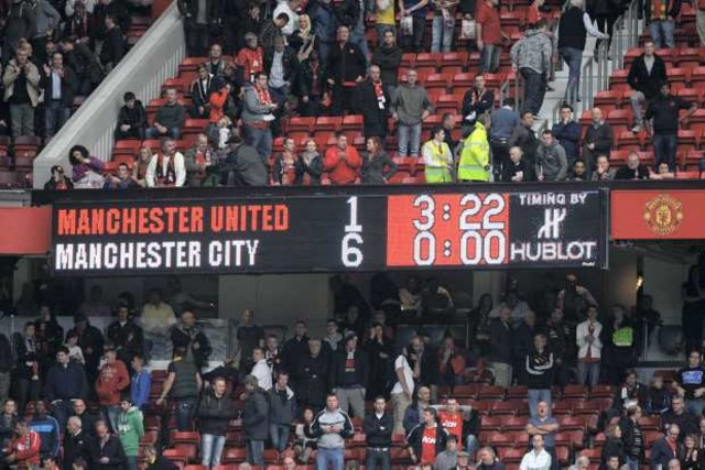 Derby day record