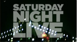 The History of Saturday Night Live  timeline