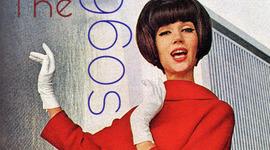 social 1960's timeline