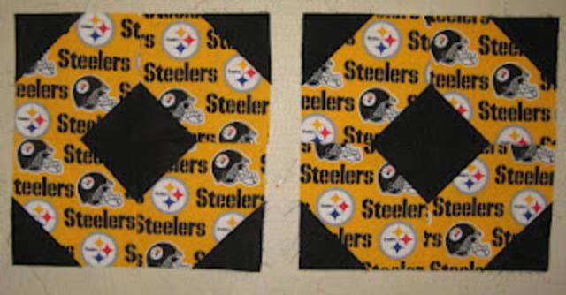 Steelers XO