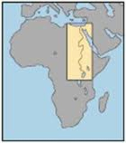 A Long Walk To Water Timeline Timetoast Timelines - Nile river location on world map