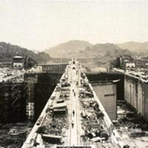 Panama Canal Treaty