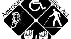 Disability Rights Movement timeline
