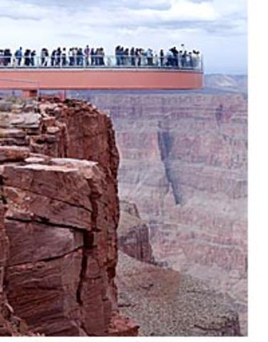 Vaction at Grand Canyon