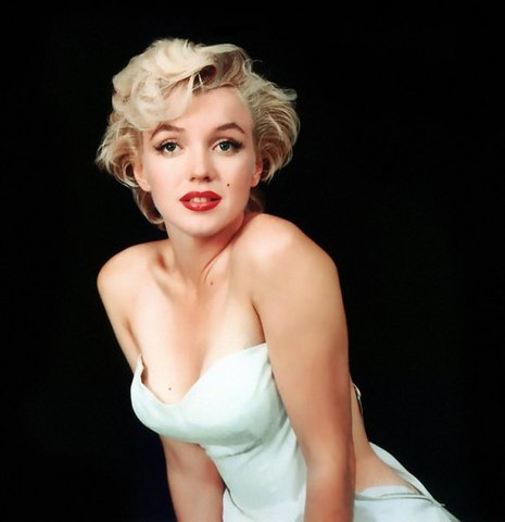 1950's Image of Beauty