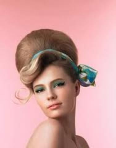 1960's Image of Beauty