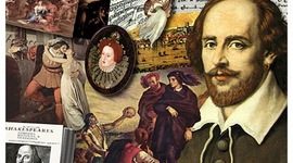The biography of William Shakespeare timeline