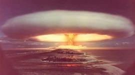 The Atomic Bomb timeline