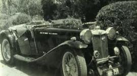 Transport in Australia timeline
