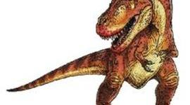 1st Dinosaur Triassic period timeline