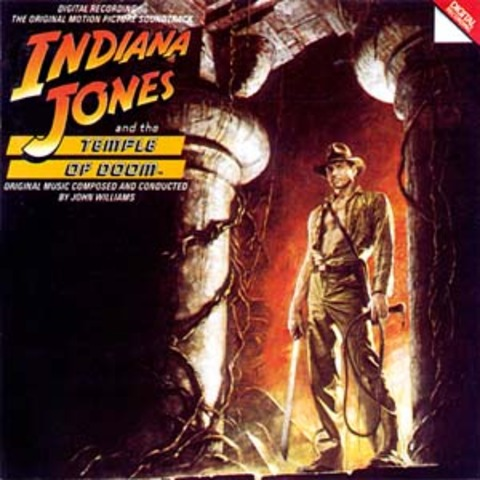 ENtertainment-Indiana jones,Temple Of Doom,Batman