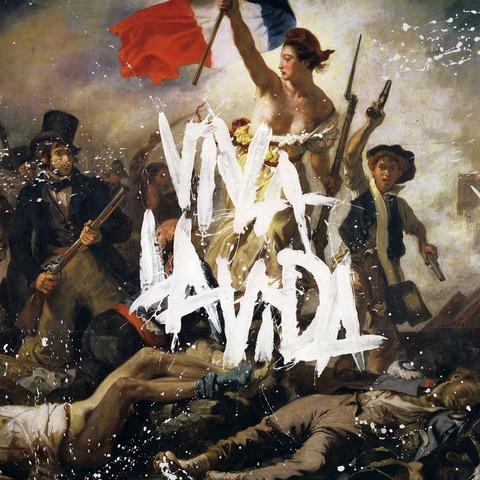 2008-2010 Viva la vida