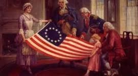 KTS AMERICAN REVOLUTION timeline