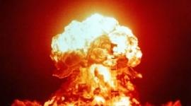 Nuclear Arms timeline