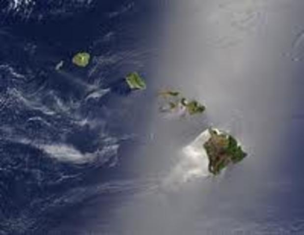 hawaii and alaska