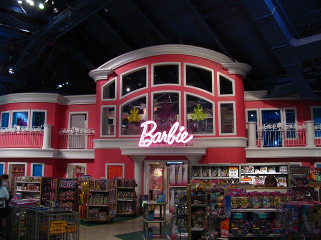 The Development Of Barbie Doll Timeline Timetoast Timelines